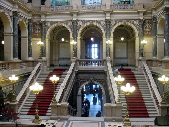 Национальный музей, Прага