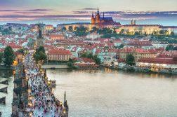 язык в Чехии