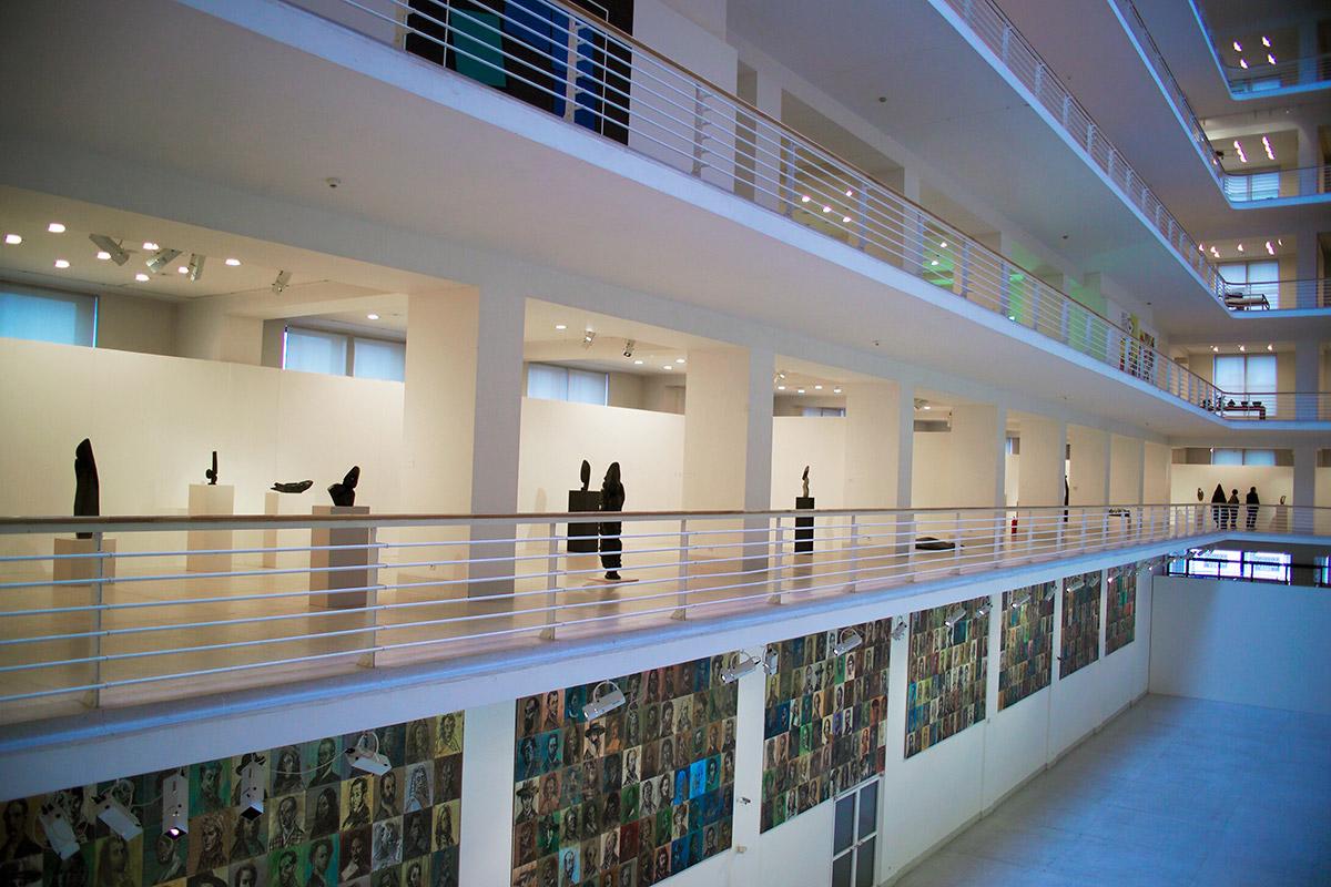 Национальная галерея в Праге