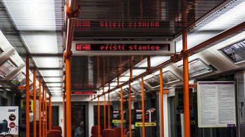 метро Праги