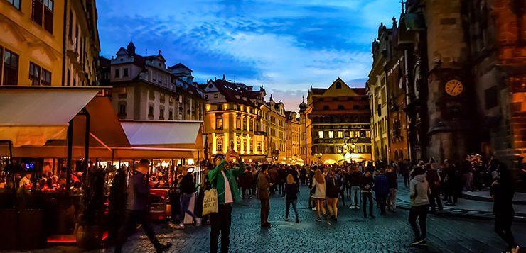 Праздники Чехии