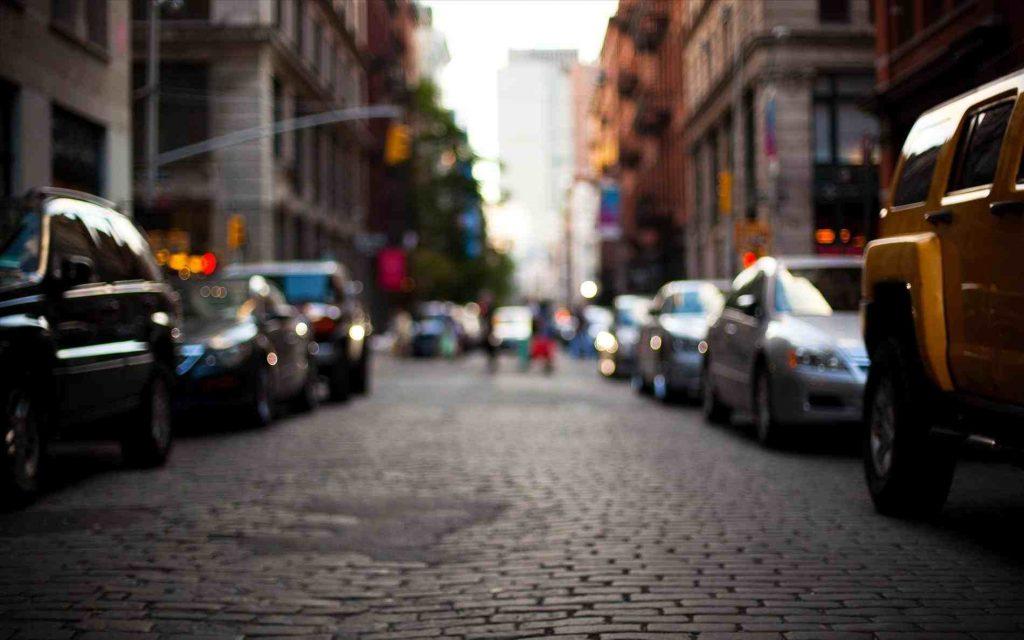 Чешская улица