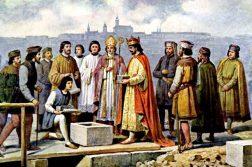 Карл IV король Чехии