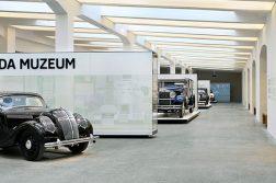 Музей Шкоды в Чехии