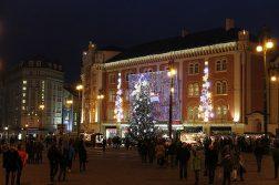 Торговый центр «Палладиум» в Праге