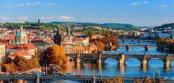 Что привезти из Чехии?
